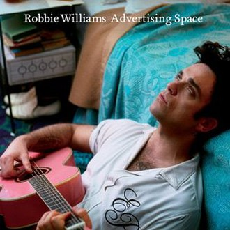 Advertising Space - Image: Rb advertising space