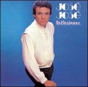 Reflexiones (José José album) - Image: Reflexiones Jose Jose