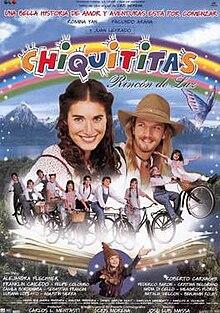Chiquititas: Rincón de luz - WikiVisually