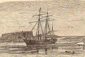 Fox (ship) - Auxiliary Steamship Fox