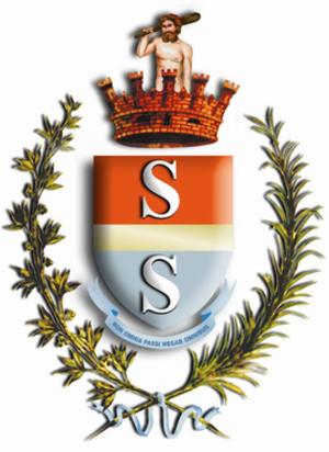 San Salvatore Monferrato - Image: San Salvatore Monferrato Stemma