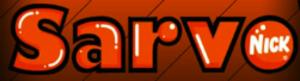 Sarvo - Image: Sarvo Logo 2007