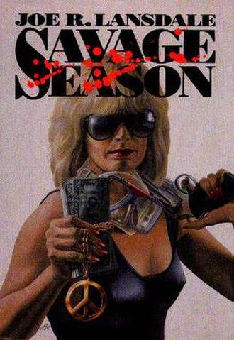 Savage Season - Mark V. Ziesing edition