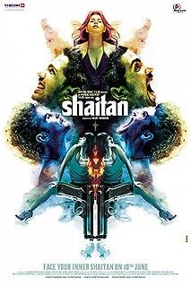 <i>Shaitan</i> (film) 2011 Indian film directed by Bejoy Nambiar