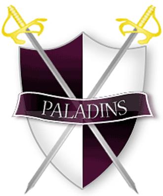 South Plantation High School - Image: Shieldsword