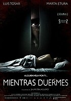 Picture of a movie: Mientras Duermes