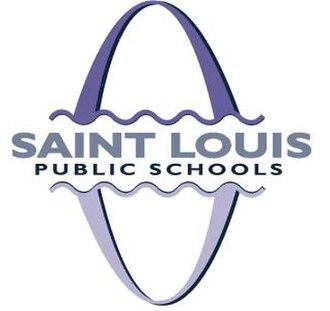 St. Louis Public Schools - Image: Slps logo