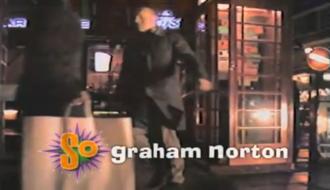 So Graham Norton - Image: So Graham Norton