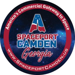 Spaceport Camden - Image: Spaceport Camden logo