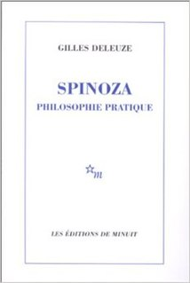 <i>Spinoza: Practical Philosophy</i> book by Gilles Deleuze