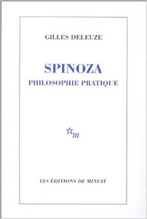 Spinoza: Practical Philosophy - Cover of the second edition