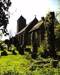 St Hybald's Church, Hibaldstow