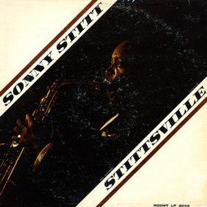 Stittsville (album) - Image: Stittsville (album)