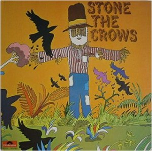 Stone the Crows (album) - Image: Stone the Crows (album)