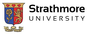 Strathmore University - Image: Strathmore university updated logo