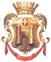 Coat of arms of Susa