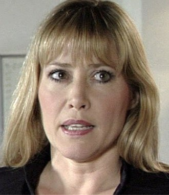 Suzy Branning - Maggie O'Neill as Suzy Branning (2008)