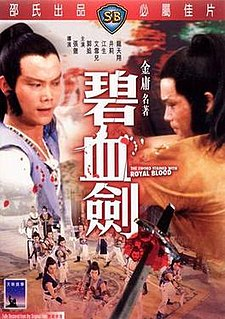 <i>Sword Stained with Royal Blood</i> (1981 film)