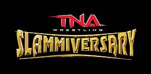 Slammiversary - TNA Slammiversary Logo