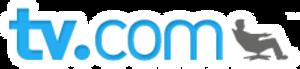TV.com - Image: TV.com logo