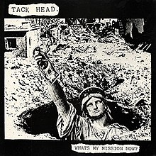 TackHead Mind At The End Of The Tether