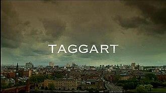 Taggart - Image: Taggart 2010
