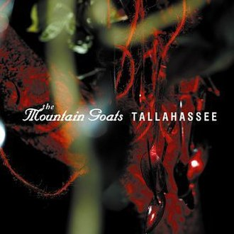 Tallahassee (album) - Image: Tallahassee Mountain Goats X The 480