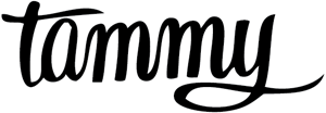 Tammy (doll) - Image: Tammy logo