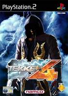 Tekken 4