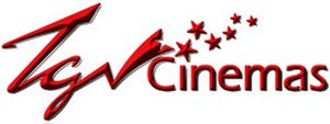 TGV Cinemas - Image: Tgv cinemas logo