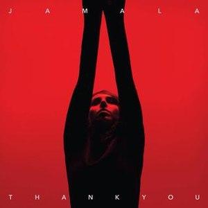 Thank You (EP) - Image: Thank You 2014