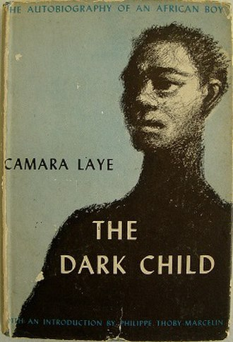 The African Child - First English-language edition