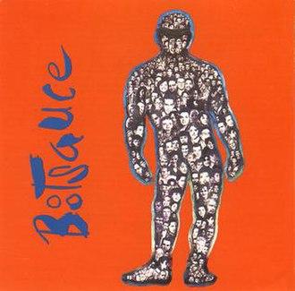 The Brown Album (Bootsauce album) - Image: The Brown Album