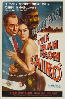 The Man from Cairo FilmPoster.jpeg