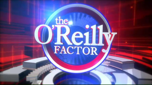 The O'Reilly Factor - Image: The O'Reilly Factor title sequence image