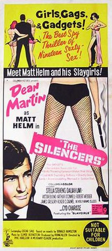 The Silencers-poster.jpg