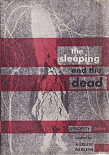 <i>The Sleeping and the Dead</i>