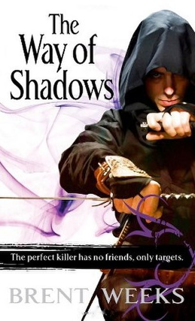 Picture of a book: The Way Of Shadows