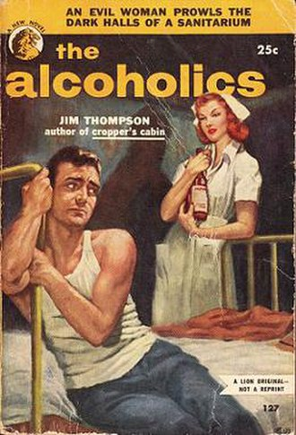 The Alcoholics - First edition