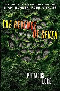 <i>The Revenge of Seven</i>