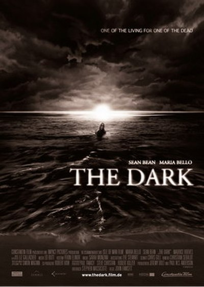 Picture of a movie: The Dark