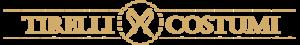 Tirelli Costumi - Logo