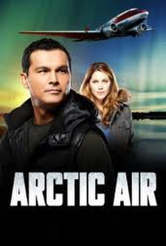 Arctic Air - Image: Title card for Arctic Air