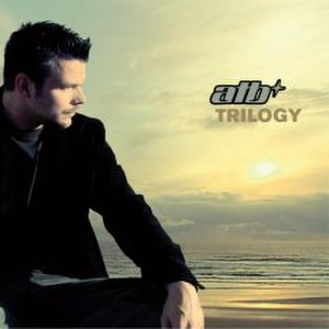 Trilogy (ATB album) - Image: Trilogy atb album