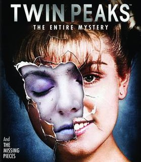 <i>Twin Peaks: The Missing Pieces</i> 2014 feature-length compilation of deleted and extended scenes from Twin Peaks: Fire Walk with Me