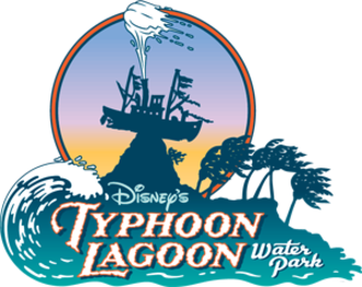 Disney's Typhoon Lagoon - Image: Typhoon Lagoon Water Park Color
