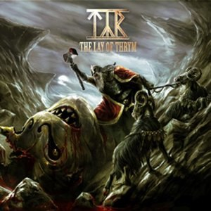 The Lay of Thrym - Image: Tyr the lay of thrym