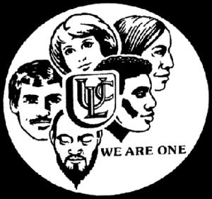 Universal Life Church - Image: Universal Life Church logo