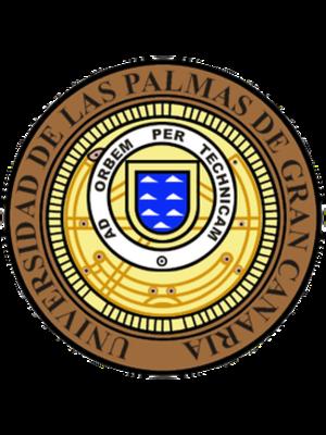 Universidad de Las Palmas CF - Image: Universidad de Las Palmas CF
