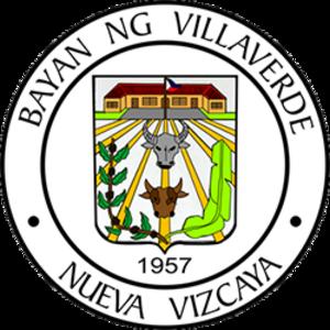 Villaverde, Nueva Vizcaya - Image: Villaverde Nueva Vizcaya
